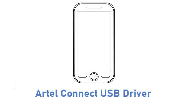 Artel Connect USB Driver