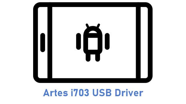 Artes i703 USB Driver