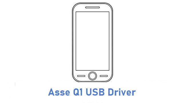 Asse Q1 USB Driver