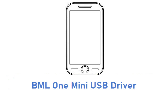 BML One Mini USB Driver