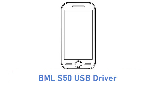 BML S50 USB Driver