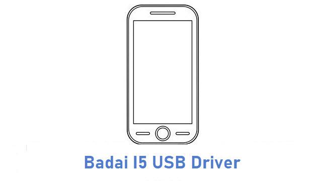 Badai I5 USB Driver
