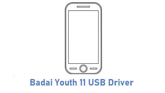 Badai Youth 11 USB Driver