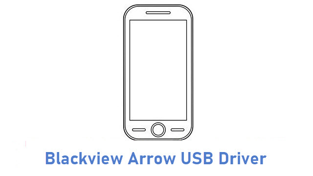 Blackview Arrow USB Driver