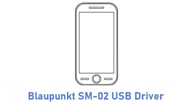 Blaupunkt SM-02 USB Driver