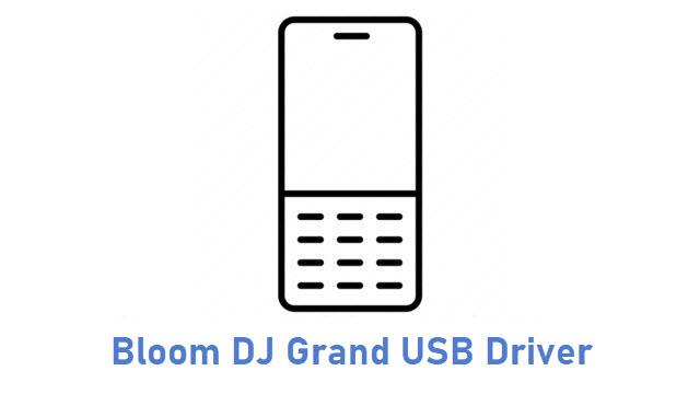 Bloom DJ Grand USB Driver