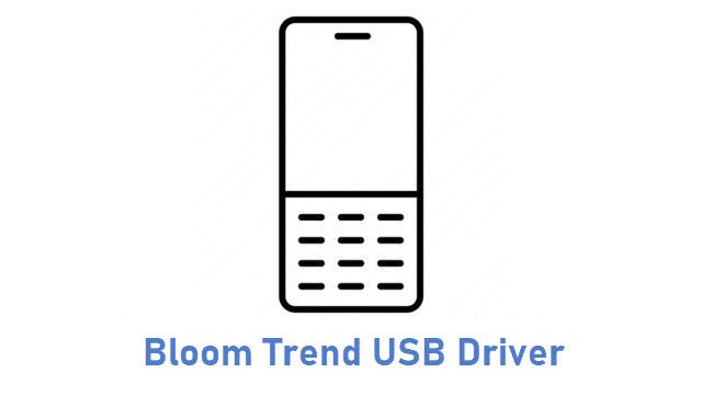 Bloom Trend USB Driver