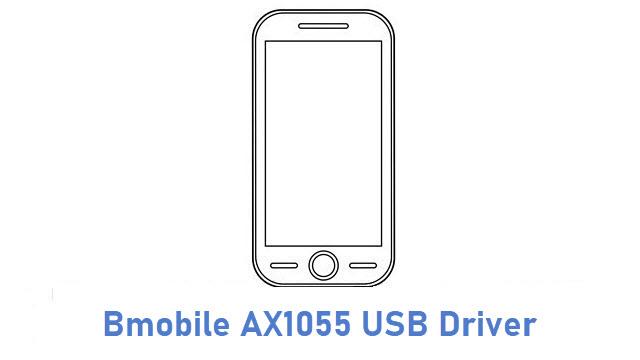 Bmobile AX1055 USB Driver