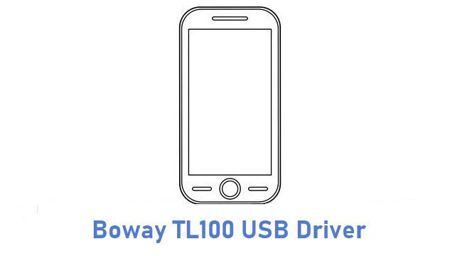 Boway TL100 USB Driver