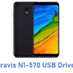 Bravis N1-570 USB Driver