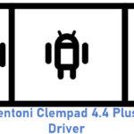 Clementoni Clempad 4.4 Plus USB Driver