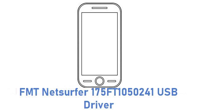 FMT Netsurfer 175FT1050241 USB Driver