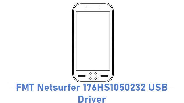 FMT Netsurfer 176HS1050232 USB Driver