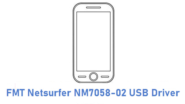 FMT Netsurfer NM7058-02 USB Driver