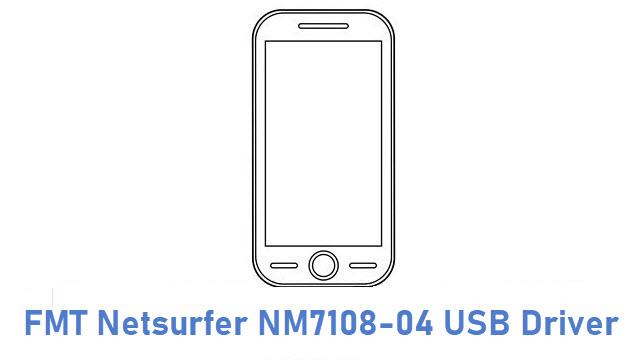 FMT Netsurfer NM7108-04 USB Driver