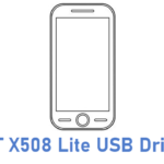 FPT X508 Lite USB Driver