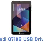 Fondi Q718B USB Driver