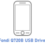 Fondi Q720B USB Driver