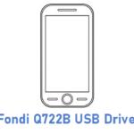 Fondi Q722B USB Driver