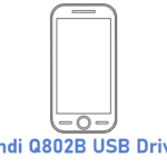 Fondi Q802B USB Driver