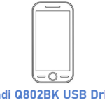 Fondi Q802BK USB Driver