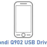 Fondi Q902 USB Driver