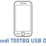 Fondi T007BQ USB Driver