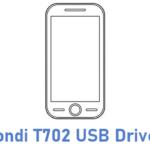 Fondi T702 USB Driver