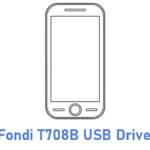 Fondi T708B USB Driver