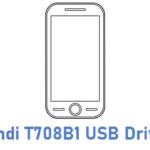 Fondi T708B1 USB Driver