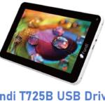 Fondi T725B USB Driver