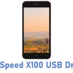 Fox Speed X100 USB Driver