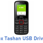 Fox Tashan USB Driver