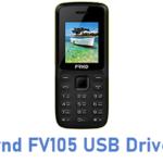Frnd FV105 USB Driver