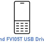 Frnd FV105T USB Driver