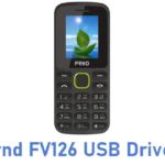 Frnd FV126 USB Driver