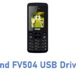 Frnd FV504 USB Driver