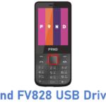 Frnd FV828 USB Driver