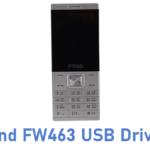 Frnd FW463 USB Driver
