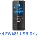 Frnd FW486 USB Driver