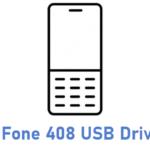 G-Fone 408 USB Driver