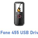 G-Fone 455 USB Driver