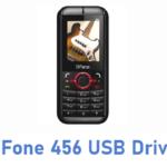 G-Fone 456 USB Driver