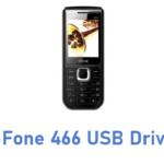 G-Fone 466 USB Driver