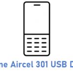 G-Fone Aircel 301 USB Driver