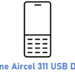 G-Fone Aircel 311 USB Driver