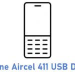 G-Fone Aircel 411 USB Driver