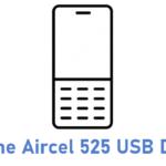 G-Fone Aircel 525 USB Driver