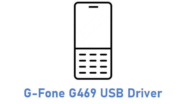 G-Fone G469 USB Driver