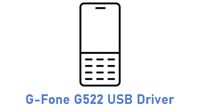 G-Fone G522 USB Driver